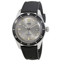 Jam tangan Oris Divers Sixty-Five Automatic original 01 733 7720 4051