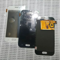 LCD TOUCHSCREEN SAMSUNG GALAXY J1 ACE J110 J111 KONTRAS BISA DIATUR