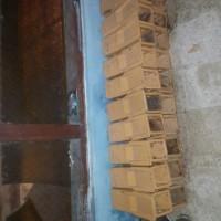 Jual sparepart alat berat kuku bucket Excavator komatsu Murah pc 200