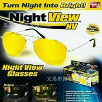 Kacamata Anti Silau- Kacamata Malam Night View