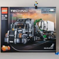 LEGO Technic 40278 - Mack Anthem Truck 2018