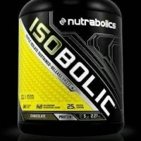 Nutrabolic Isobolic 5 Lbs ph ans n iso 100 fx dymatize