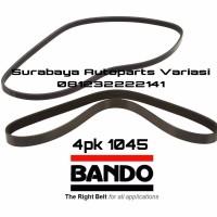 Fan Belt AC Power Steering Timor 4pk 1045 V Belt