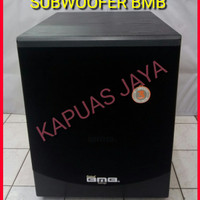 Subwoofer Aktif BMB SW-115 High Bass (15Inch)