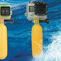 pelampung kamera action cam xiaomi brica go pro floating hand grip
