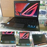 laptop seken ASUS X45A ready GAMER IVYBRIDGE