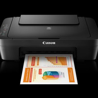 CANON PRINTER PIXMA MG2570S / PRINTER ALL IN ONE MG 2570 S RESMI