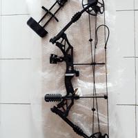 Kaimei Han - hunting compound bow + BONUS