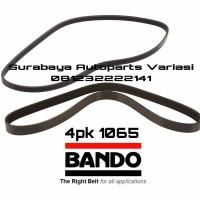 Fan Belt AC Power Steering Kia Carens 4pk 1065 V Belt