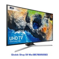 LED TV SAMSUNG 65 MU6100 ULTRA HD SMART TV 4K DIGITAL TV DVB-T2 NEW
