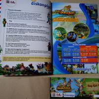 voucher The jungle bogor waterpark gumati