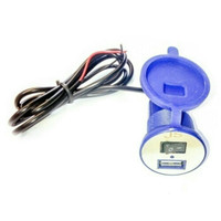 Charger HP Motor Anti Air Android