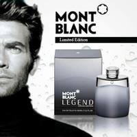 JUAL SPECIAL EDITION! Mont Blanc Legend Edt Ori Singapore Man 100 ml