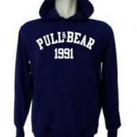 Hoodie Pull and bear 1991 - JUMAN Berkualitas