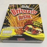 Pretz Spicy BBQ Flavour Bread Stick Thailand
