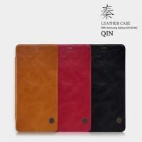 Nillkin Flip Case (Qin Leather Case) -Samsung Galaxy A8+ (2018) (Duos)