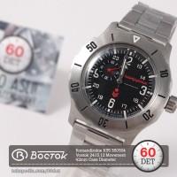 Jam Tangan Military Rusia Vostok Komandirskie K35 Automatic Boctoc