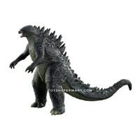 Movie Monster: Godzilla 2014 Original Bandai