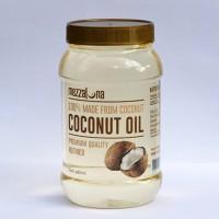 Minyak Kelapa NATURA 500ml Organic Coconut Oil
