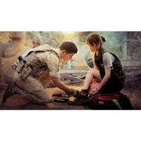 film K-Drama Descendants of the Sun Subtitle Indonesia
