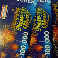 Voucher Indomaret 100 rb