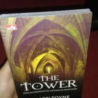 The Tower - Simon Toyne - R