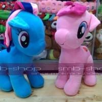 Boneka My Little Pony jumbo lucuu pasti seruu
