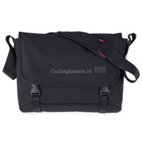 Tas Laptop Crumpler The Skivvy (L) Black 15""