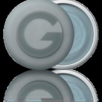 ORIGINAL - GATSBY - HAIR GEL - MOVING RUBBER GRUNGE MAT ABU ABU 80G