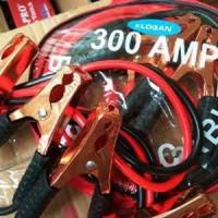 Kabel jumper aki mobil 200A / accu booster cable / Kabel p Berkualitas