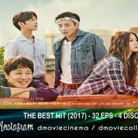 The Best Hit (2017) - DVD Drama Korea