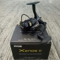 Alat Pancing Terbaik / Reel Ryobi / Xenos-II 1000 6bb Terlaris!!!