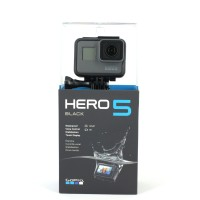 GoPro Hero 5 Black Go Pro Action Camera