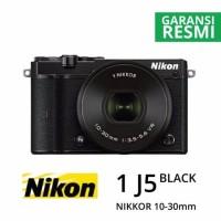 NIKON 1 J5 Kit 10-30mm Kamera Mirrorless GARANSI RESMI