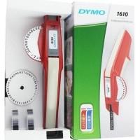 Label Nama Emboss Dymo 1610. Bukan Label Printer