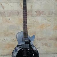 Gitar Listrik / Elektrik Gibson Custom
