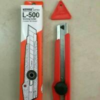 CUTTER KENKO L-500