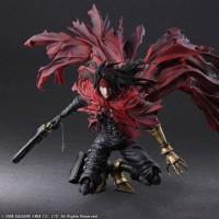 Play Arts Kai - Dirge of Cerberus Final Fantasy VII : Vincent Valentin