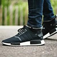 cf657abf7 sepatu Adidas nmd r2 Premium import japan casual cowok kuliah sneakers