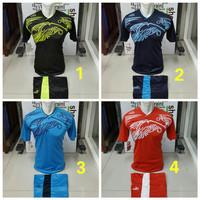 Seragam Futsal-Sepakbola Spes JS