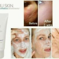Nu Skin Polishing Peel