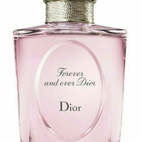 Christian Dior Forever and Ever Dior for Women EDT Parfum Wanita 100ml