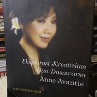 Eksplorasi Kreativitas dua dasawarsa Anne Avantie