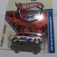 Hot Wheels Vintage Racing John Mortons BRE Datsun Bluebird 510