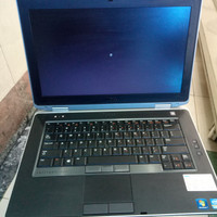 LAPTOP SECOND MURAH ASIK DELL E6430 CORE I5 RAM 4GB HDD 320