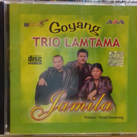 CD GOYANG TRIO LAMTAMA