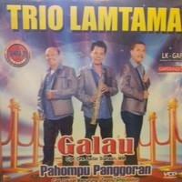 VCD ALBUM TERBARU TRIO LAMTAMA