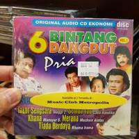 Harga cd ekonomis v a 5 bintang dangdut pria vol   antitipu.com
