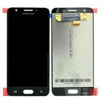 Lcd Touchsreen Samsung J5 Prime G570 copyBlack,White