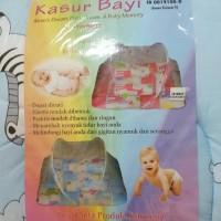 Kasur Baby + Kelambu